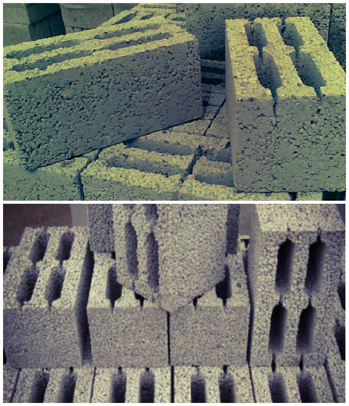 Керамзитобетонные блоки в Белгороде